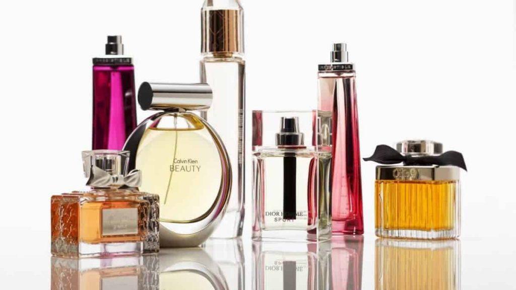 Os 10 perfumes mais caros do mundo