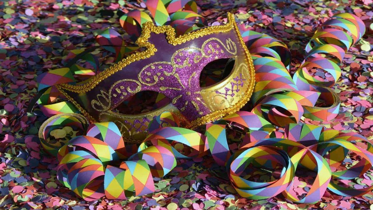 O Carnaval que este ano não se comemora....